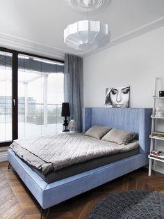 Warszawskie mieszkanie Ani i Marcina - inspirowane wnętrzami Paryża. Zobaczcie efekt