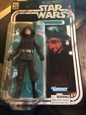 Star Wars Black Series 40th Anniversary Death Squad Commander http://ift.tt/2HtfM0D