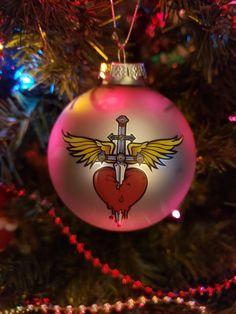 Bon Jovi Christmas, Bon Jovi Always, Christmas Bulbs, Merry Christmas, Jon Bon Jovi, Holiday Decorations, Rock N Roll, Idol, Presents