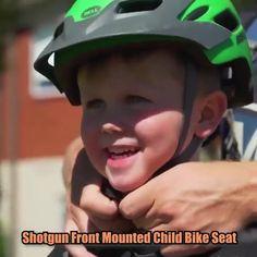 Amazing Things, Cool Things To Buy, Child Bike Seat, Bicycle Seats, Childish Gambino, Fixed Gear Bike, Random Stuff, Cool Stuff, Kids Seating