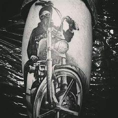 Yelawolf tattoo
