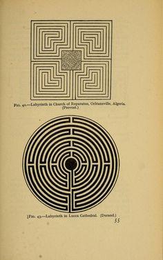yin yang Maze   I see Beauty   Pinterest   Yin yang and Maze Yin Yang Labyrinth Garden Designs Html on