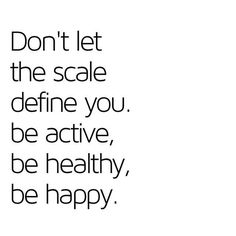 Enjoy the process! Don't Let, Let It Be, Health And Wellness, Health Fitness, Inspirational Phrases, Body Image, Follow Me On Instagram, Happy Monday, Weight Loss Journey