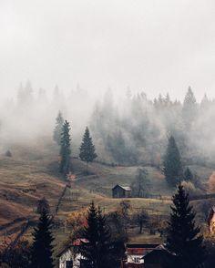 Valea Putnei, Suceava, Romania