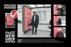 Creative Examples of Bus Stop Advertisement Ideas - GraphicMania