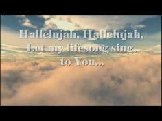 Casting Crowns- Lifesong (lyrics)