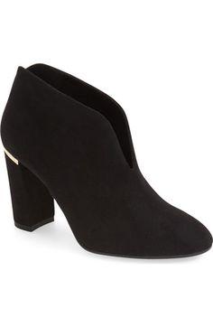 2cbe8106111e KATE SPADE  dillon  block heel bootie (Women).  katespade  shoes