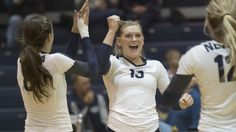 NEVADAWOLFPACK.COM - Official Athletic Site Official Athletic Site - Women's Volleyball