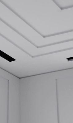 Kara Mann | ceiling detail