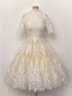 Whisk together creamy lace, tulle ruffles and 1 cup of pearls. Add a smile in the mix and serve with love.. and lemons.