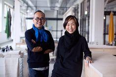 IMA Design from Tokyo has designed the Lapuan Kankurit Outlet shop in Lapua Tokyo, Shopping, Design, Fashion, Moda, Fashion Styles, Tokyo Japan, Fashion Illustrations