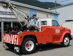 - Page 15 - The 1947 - Present Chevrolet & GMC Truck Message Board Network Show Trucks, Gm Trucks, Vintage Tractors, Vintage Trucks, Towing And Recovery, Custom Hot Wheels, Classic Chevy Trucks, Chevrolet, Monster Trucks