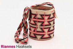 Mini Wayuu mochila | Rianneshaaksels | Bloglovin'