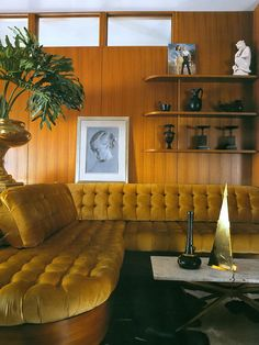 revi_0093 Designer: Ricky Clifton Fotógrafo: Eric Boman Fonte: The World of Interiors - Dec 2010