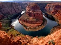 The Fragile Beauty of Glen Canyon