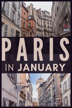 Paris in January guide. Here are the very best things to do in Paris during the beginning of the year suggested activities things to do in January in Paris France cafés and what to wear! Paris In January, Day Trip From Paris, Paris Things To Do, Hotel Des Invalides, Paris France Travel, Triomphe, Europe, Famous Places, Tour Eiffel