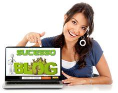 Masso Vita: Quero um blog de sucesso, como eu faço?
