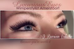 New set 3D Russian Volume Lashes   #mywork #glamour #3d #customer #amersfoort #monday #lashartist #nice #fresh #lashaddiction #woman #lovely #lashes #newlook #2015 #lash #addiction #lashaddict #fluffy #September #dutch #wimperstylist #wimperextensionsamersfoort #wimperextensions #moments #happyness #artist #nomakeup #eyelashextensions #eyelashes