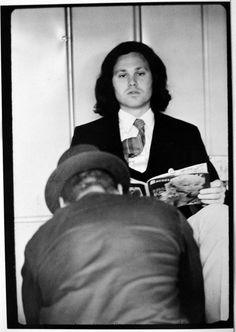 November 1969 Jim Morrison appears in Federal Court Phoenix, Arizona The Doors Jim Morrison, The Doors Of Perception, Spiritual Advisor, John James, American Poets, Morrisons, Rock Legends, Psychic Readings, My Favorite Music