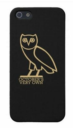 OVO Drake iPhone Case for iPhone 4S 5 and 5S - Get it!