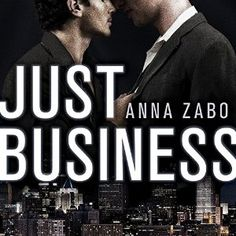 Just Business (Takeover #2) | Gay Book Reviews – M/M Book Reviews
