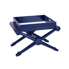 Console tables consoles and navy blue on pinterest for Www bungalow5 com