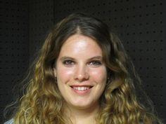 Carolina Giménez. MFiC