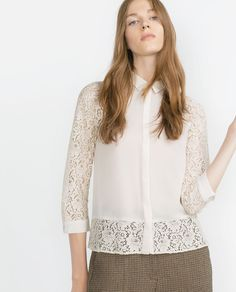 -View all-Woman-NEW IN | ZARA United States
