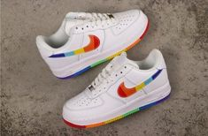 Nike Shoes Air Force, Nike Air Force Ones, Zapatillas Nike Air Force, Hype Shoes, Women's Shoes, Pointe Shoes, Navy Shoes, Louboutin Shoes, Sock Shoes