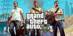 Curiosidades de Grand Theft Auto 5 para PC
