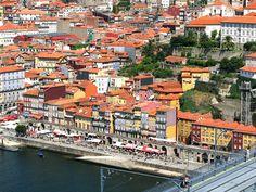 View of Lookout : Mosteiro da Serra do Pilar