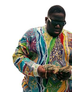 I want to see where Christopher George Latore Wallace aka the Notorious B. aka Biggy aka Biggie Smalls aka Big Poppa aka Frank White grew up in Brooklyn He inspired the rap/hip-hop game, my favorite style of music! Biggie Smalls, 90s Hip Hop, Hip Hop Rap, Arte Do Hip Hop, Estilo Cholo, Estilo Hip Hop, The Cardigans, Pop Art Posters, American Rappers