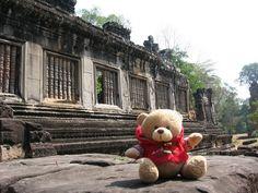Putovanje  u Angkor