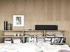 It's your TV's best friend. Libratone Lounge in Black.