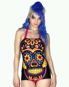 My newest swimsuit I can't wait till I'm feeling better and can get to the beach with it!