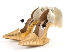 25 of the Craziest Shoe Designs | Her Campus