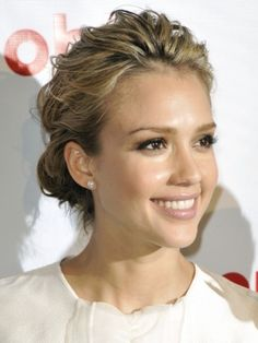 Celebrity Bedhead Updo Hairstyles - Switch up your styling routine and nail down the chic celebrity bedhead updo hairstyles below. Wear your tresses in versatile ways to stay up-to-the-minute with the hottest hairstyle looks from Hollywood.