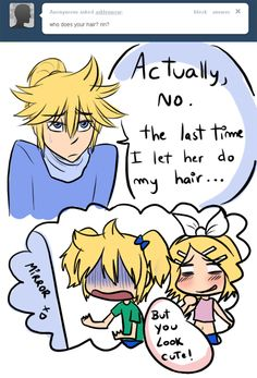 Ask Len