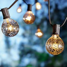 better homes and gardens mercury glass g 50 bulb 10 lights better homes and gardens lighting