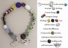 prayer bracelet - Google Search
