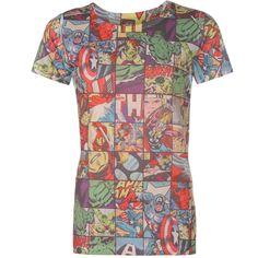 Character | Character T-Shirt Ladies | Ladies T-Shirts