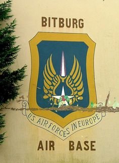 Bitburg AB Germany   Recent Photos The Commons Getty Collection Galleries World Map App ...