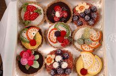 Pâtisseries de Kate Jenkins
