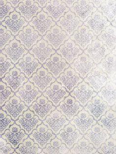 Vintage Wallpaper Textures IV