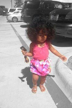 Minha filha kkkkk