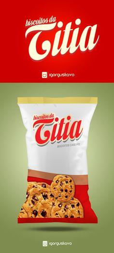 #embalagens #job #titia