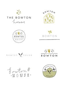 Branding by Ryn Frank www.rynfrankdesign.co.uk