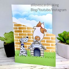 MFT sketch challenge 379 - had to flip the angle though!! #mftstamps #thescrapbookstore