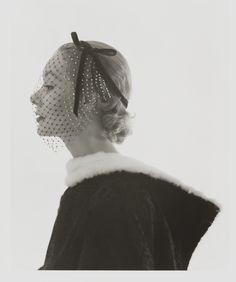 photographes vogue paris photo Horst P. Horst Nina de Voogh, 1951