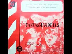 Absolutely fantastic library music LP by Camille Sauvage. Music Library, Camille, Satan, France, Youtube, Movie Posters, Lp, Black, Music